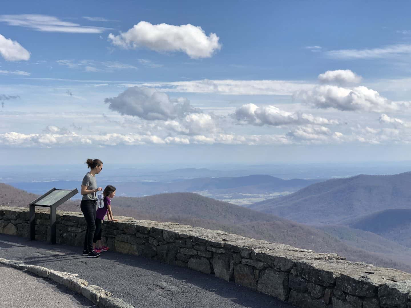 Spring Break Destinations in Virginia Shenandoah