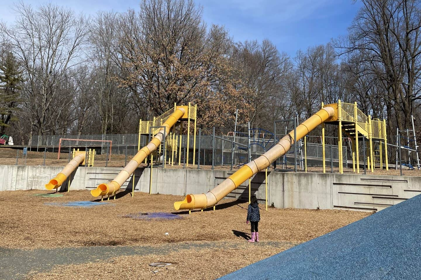 Best Playgrounds in Maryland Wheaton