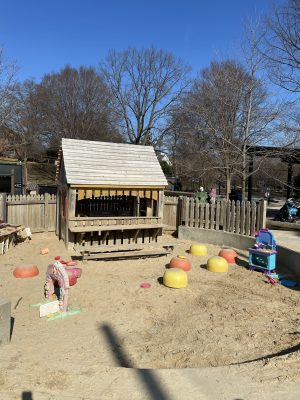 best playgrounds in dc guy mason