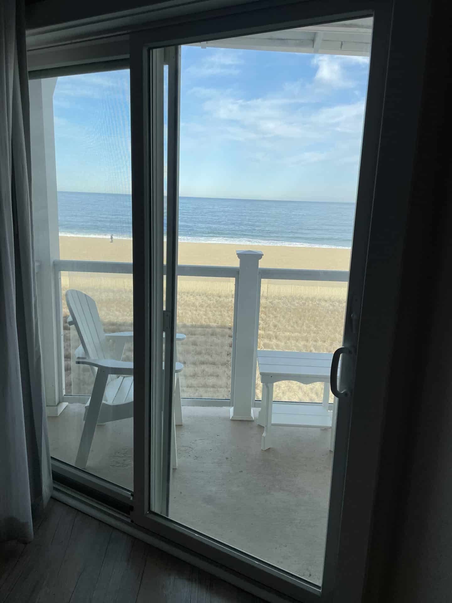 bethany beach spring break balcony