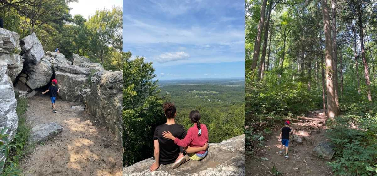 Bluemont Road Trips from DC