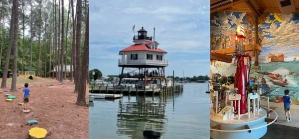 solomons maryland day trips from dc
